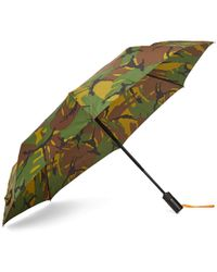 London Undercover - Auto-compact Umbrella - Lyst