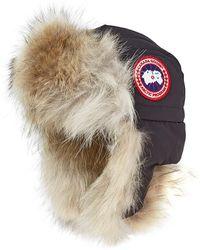 Canada Goose - Aviator Hat - Lyst