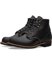 Red Wing - 2964 Heritage Work Cooper Moc Toe Boot - Lyst
