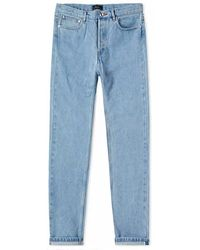 A.P.C. - Petit New Standard Jean - Lyst