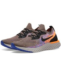2d0d91ef3fb4 Lyst - Nike Air Zoom Epic Lux Sneaker for Men