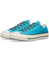 06a4f6264298 Lyst - Converse Chuck Taylor 1970s Hi Vintage Canvas Mountaineering ...
