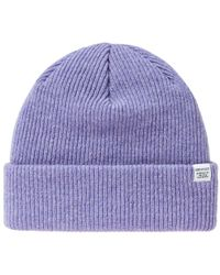 Norse Projects - Beanie - Lyst
