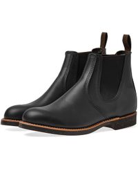 Red Wing - 8200 Heritage Chelsea Rancher Boot - Lyst