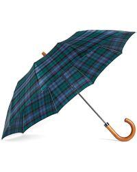 London Undercover - Maple Telescopic Umbrella - Lyst