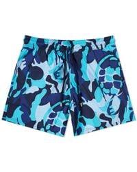 Vilebrequin - Moorise Swim Short - Lyst