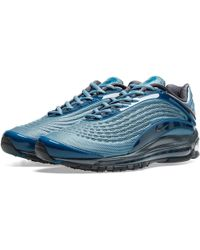 454b1a7ae7a3 Air Max 270 Casual Sneakers From Finish Line.  150. Macy s · Nike - Air Max  Deluxe - Lyst