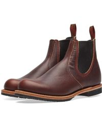 Red Wing - 2917 Chelsea Rancher Boot - Lyst