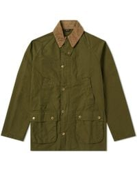 Barbour - Washed Bedale Jacket - Japan Collection - Lyst