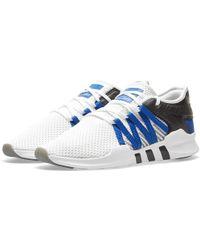 adidas - Eqt Racing Adv W - Lyst