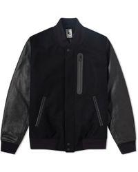 Nike | Essentials Destroyer Jacket | Lyst