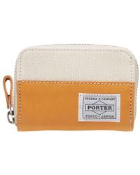 Head Porter - Natal Coin Case - Lyst