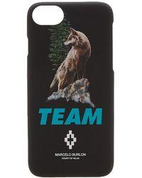 Marcelo Burlon - Team X Iphone 8 Case - Lyst