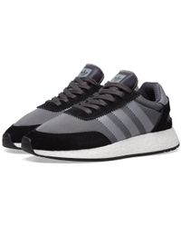 b03cc86008ca3 adidas Originals Arkyn Primeknit Women s in Gray - Lyst