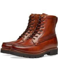 Grenson - Gulliver Boot - Lyst
