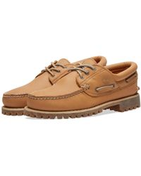Timberland - Authentic 3 Eye Classic - Lyst