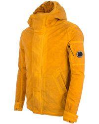 C P Company - Re-colour Nycra Medium Jacket - Lyst