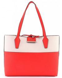 Guess - Bobbi Panelled Reversible Shopper - Lyst