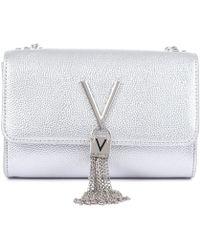Valentino By Mario Valentino | Divina Clutch | Lyst