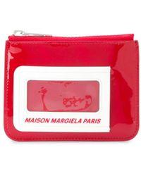 Maison Margiela - Id Window Coin Pouch - Lyst