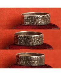 Erica Weiner - Gorham 1893 World's Fair/the Ysabel Ring - Lyst