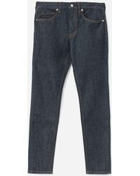 Everlane - The Skinny Fit Jean - Lyst