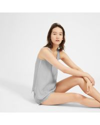 Everlane - The Silk Sleep Set - Lyst
