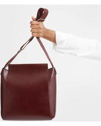Everlane - The Form Bag - Lyst