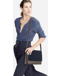 Everlane - The Petra Crossbody - Lyst