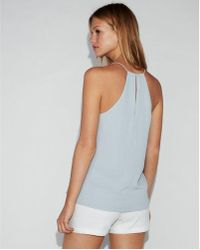 Express - Reversible Barcelona Cami - Lyst