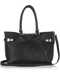 Oasis Olivia Shopper Bag - Lyst