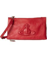 Vivienne Westwood Chelsea Crossbody Bag - Lyst