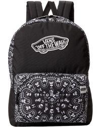 Vans Star Wars Backpack - Lyst