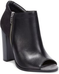 Charles By Charles David Jayden Booties - Lyst