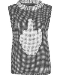 Maticevski - Infusion Beaded Sweater - Lyst