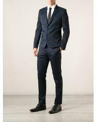 Paul & Joe | Patterned Formal Suit | Lyst