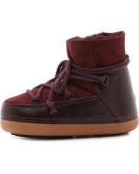 Ikkii - Classic Low Boots - Deer - Lyst