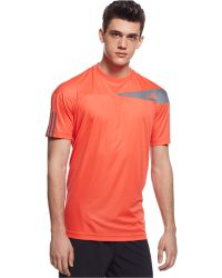 Adidas Response Climacool T-Shirt - Lyst