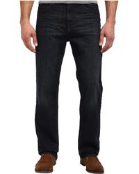 Calvin Klein Jeans Relaxed Straight in Osaka Blue - Lyst