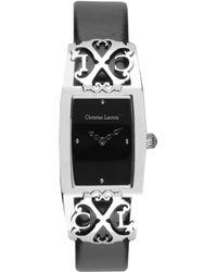 Christian Lacroix - Wrist Watch - Lyst