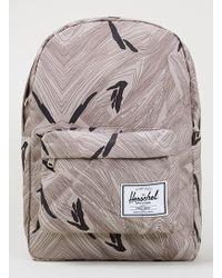Topman Herschel Classic Backpack - Lyst