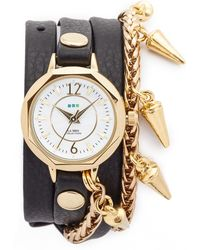 La Mer Collections - Lima Chain Watch - Lyst