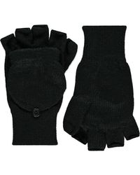 Forever 21 - Men Fingerless Gloves - Lyst