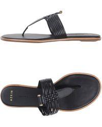 Aerin Thong Sandal - Lyst