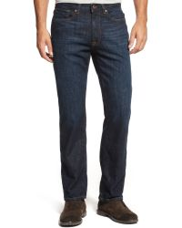 Tommy Hilfiger Rock Freedom Relaxedfit Jeans - Lyst