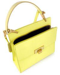 Balenciaga Le Dix Cartable S Cross-Body Bag - Lyst