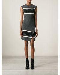 Isabel Marant Knit Dress - Lyst