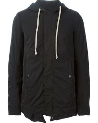 DRKSHDW by Rick Owens Stag Bomber Jacket - Lyst