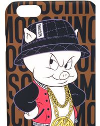 Moschino - Cover Cartoons - Lyst