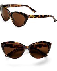Corinne Mccormack - Anita 59mm Bifocal Sunglasses - Lyst